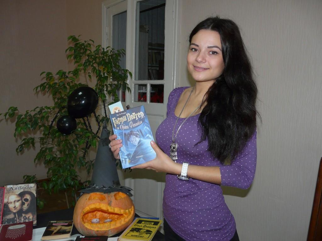 P1190774 1024x768 В Измаиле уже отмечают Хэллоуин (фото)