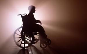 Измаил: денежная помощь на уход за инвалидом