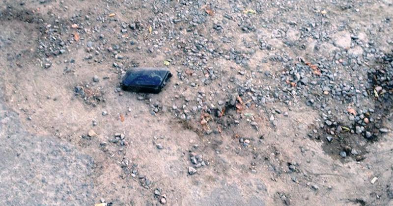 moto dt izmail 14 Смертельное ДТП в Измаиле: столкнулись мотобайк Хонда и ВАЗ (фото, видео, обновлено)