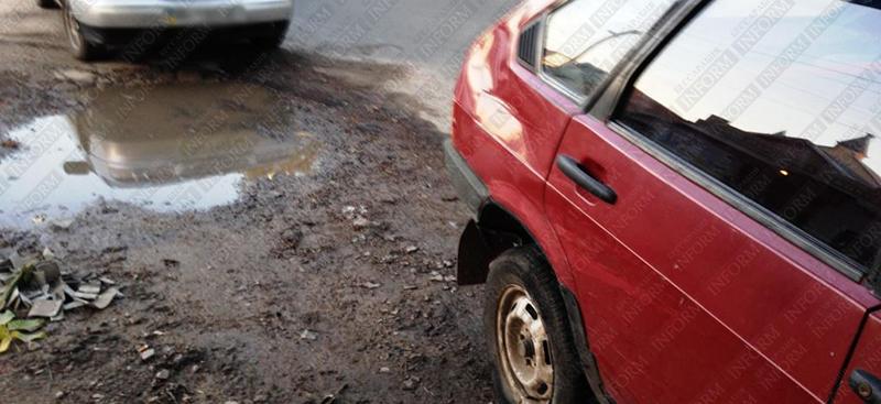 moto dt izmail 7 Смертельное ДТП в Измаиле: столкнулись мотобайк Хонда и ВАЗ (фото, видео, обновлено)