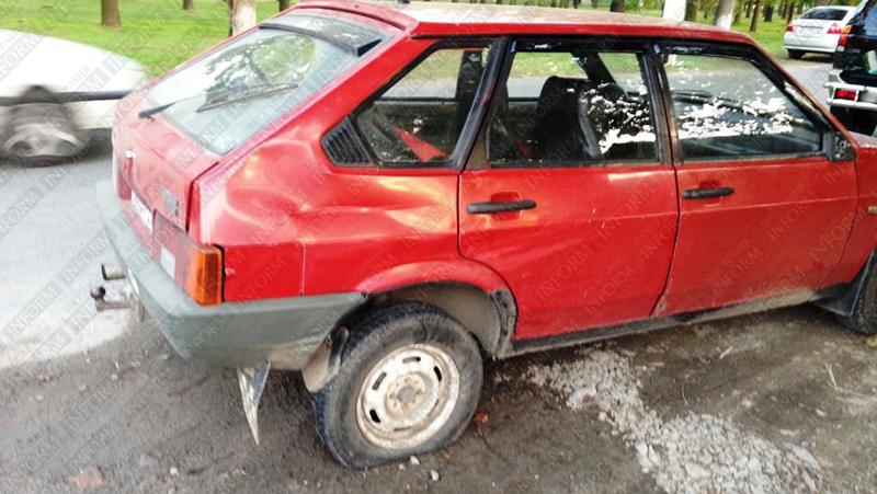 moto dt izmail 8 Смертельное ДТП в Измаиле: столкнулись мотобайк Хонда и ВАЗ (фото, видео, обновлено)