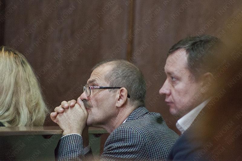 Абрамченко с замом до выборов ушли в отпуск. Будут агитировать?