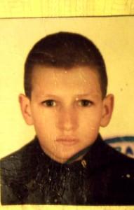 Помогите найти! В Измаиле пропал 12-летний мальчик