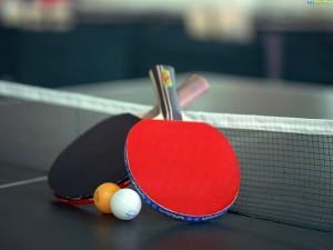 Настольный теннис Измаиле есть, был и будет