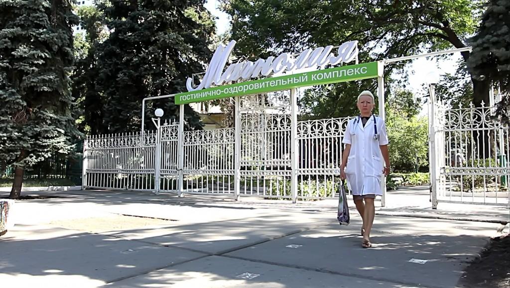 О хищении Одесской земли на десятки миллионов долларов снимается фильм!