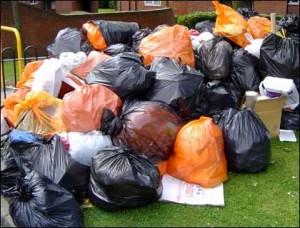 В Килийском районе выявили завышенные тарифы на вывоз мусора