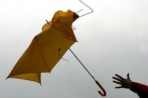 Завтра  штормит: в Бессарабии сильный ветер