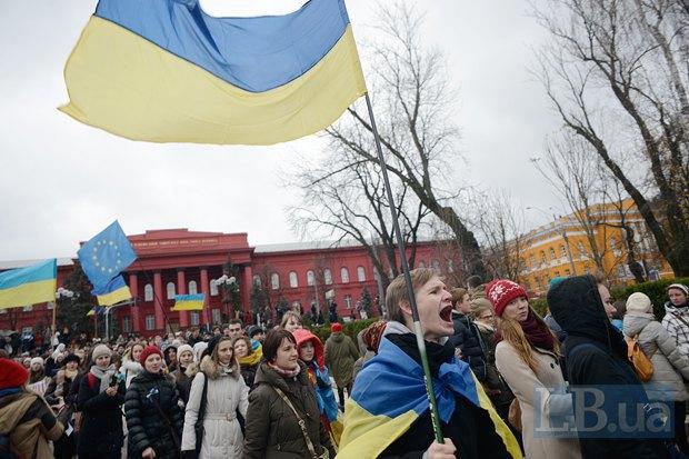 5294a15827db2 Университеты Одесчины начинают присоединяться к ЕВРОзабастовке