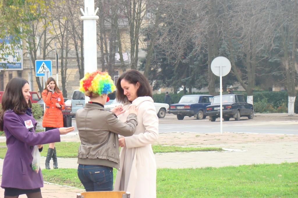 В ИГГУ прошла «Неделя социальной педагогики» (фото)
