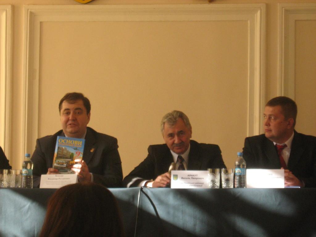 В Ренийском районе обсудили налоговую культуру