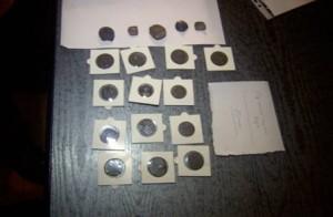 Б.-Днестровский:  четыре года за вывоз раритетных монет(фото)