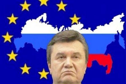 YAnukovich-ES-ili-TS-polemika.com_.ua_ Янукович отказался от подписания соглашения об ассоциаиции с ЕС