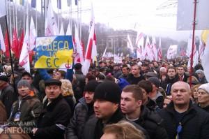 Действия Евромайдана: выгнать Януковича или Майдан по всей стране