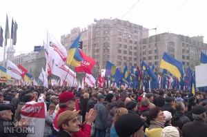 В экономическом кризисе Майдан не виноват?