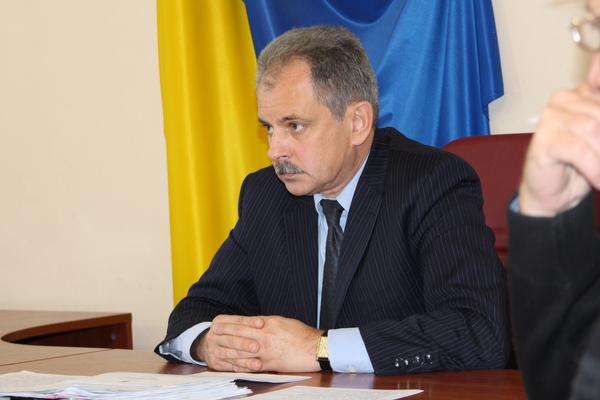 В Белгороде-Днестровском снова обсуждали генплан