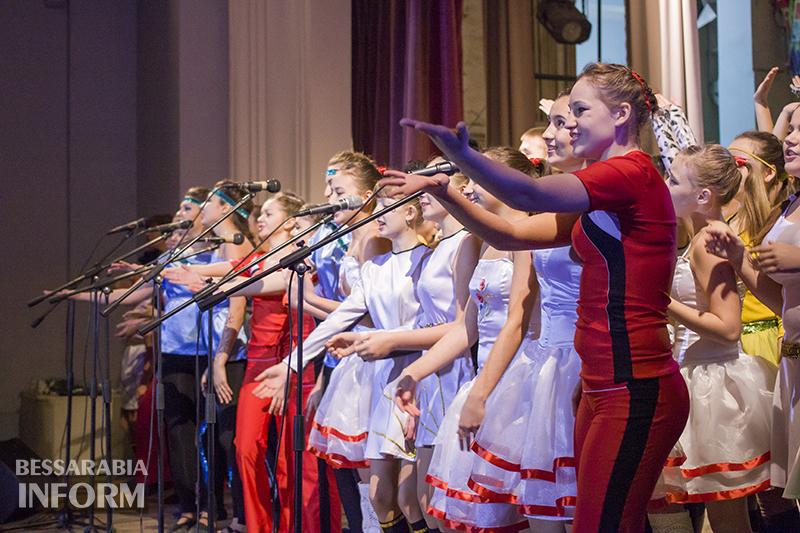 """В Измаиле состоялся X-ый фестиваль """"Молодь обирає здоров'я"""" (фото)"""
