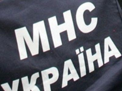 Измаил: Пожилую женщину спасли МЧС-ники