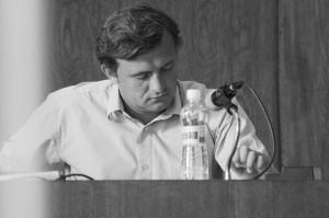 """pundik-300x199 Е. Пундик больше не секретарь горсовета - 44 голоса """"за"""""""
