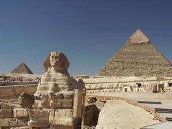 Будьте осторожны при поездке на новогодние праздники в Египет!