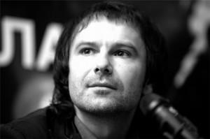 Святослав Вакарчук снова обратился к украинской молодежи