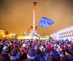 10 мифов о Евромайдане