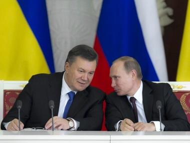 Российский кредит в $15 млрд станет ловушкой для Украины