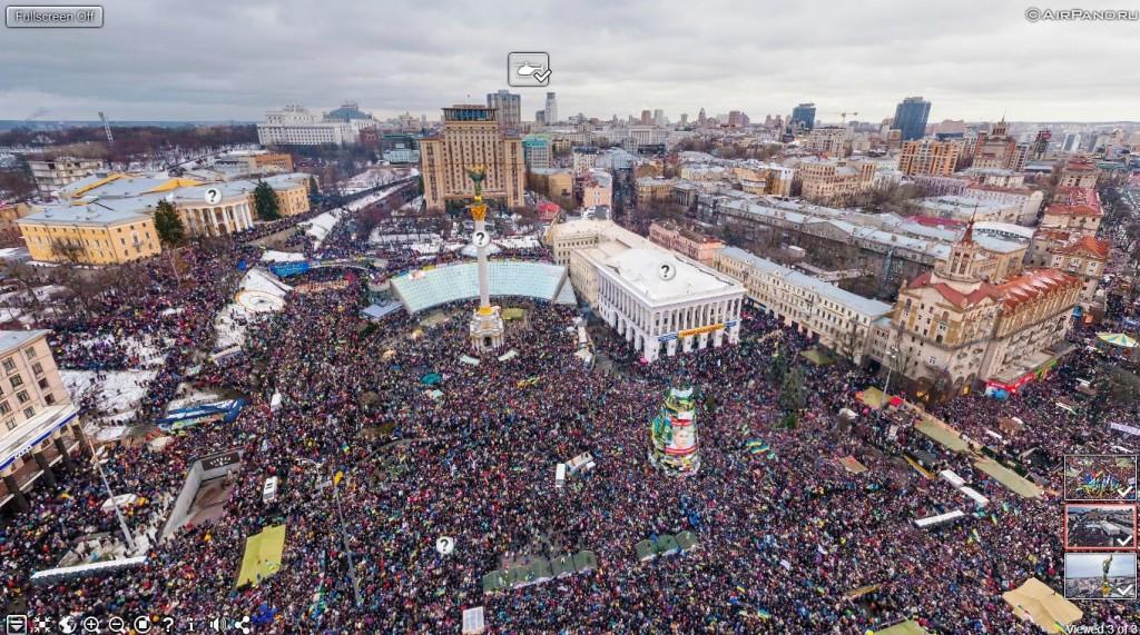 3232-1024x571 На улицы Киева вышло больше миллиона украинцев. Вече на Майдане началось с молитвы. (Фото,видео)
