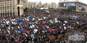 """Евромайдан официально заявил, что не присутствовал на """"круглом столе"""""""