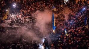 Генерал СБУ: Разгоном Евромайдана дело не завершится, дальше - хуже