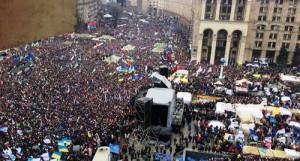 """Первые итоги Марша миллиона - это не """"оранжевая революция"""""""