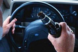 Штрафы за вождение в пьяном виде увеличили до 7,5 тысяч
