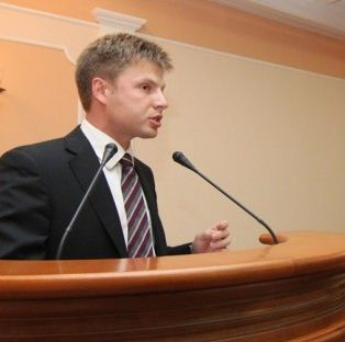 Одесский регионал:  ответственны за ситуацию парламентские силы и Призидент