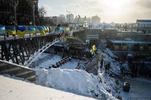 В Кабмине проходит срочное заседание по ситуации в Украине