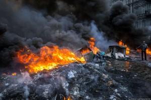 Если наступит завтра: 5 сценариев развития событий в Украине