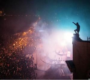 Мнение о событиях в Украине: две стороны медали