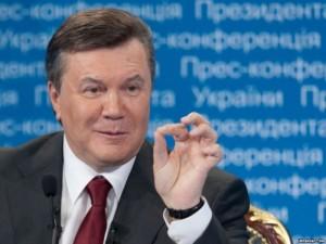 Янукович назначил 72 судьи. Измаил и Болград в списке