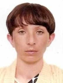 Помогите найти пропавшую жительницу Килии