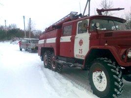 Снег в Бессарабии: заносы и перенаправление автобусов