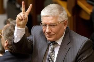 "М.Чечетов: ""Законы 16 января завтра отменять не будут"""