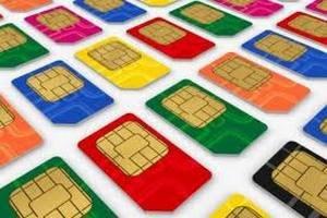 Регионалы и коммунисты проголосовали за продажу SIM-карт по паспорту