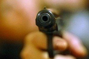 В Киеве нашли застреленного милиционера