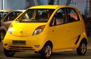 Самый дешевый автомобиль будет представлен в феврале