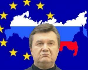 Мнение: У нас один лидер — Украина