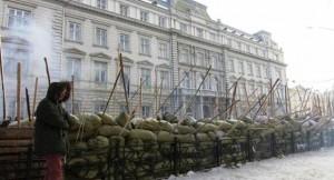 Майдан в областях: как это было