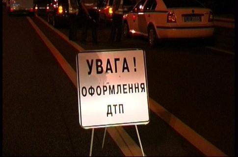 Житель Измаильщины погиб в ДТП во Львовской области