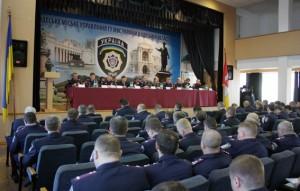 12660 правонарушений за год раскрыла милиция Одесской области