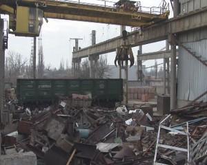 В Бессарабии проверяют пункты приема металлома