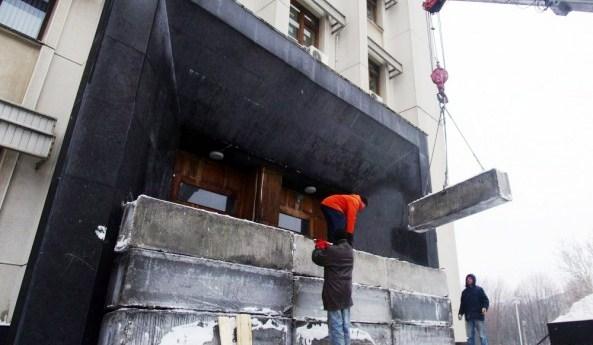 У чиновников Одесчины началась ЕВРОПАРАНОЙЯ (фото,видео)