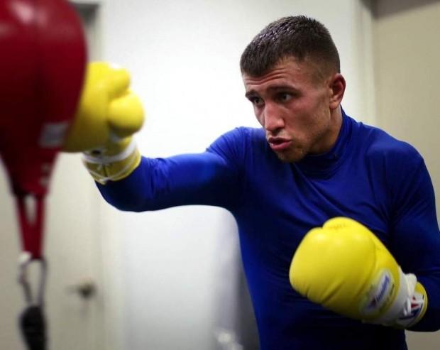 Ломаченко назвали самым перспективным боксером