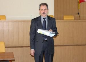 Мэр Белгорода-Днестровского уже на свободе